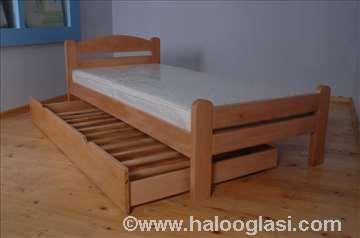Krevet Masiv