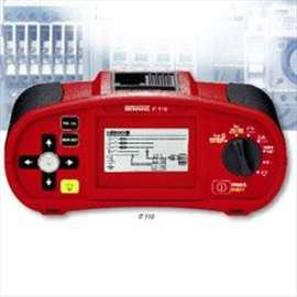 Bezbednosni instrumenti - IT100 – 120