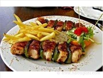 Restoran - Donji Milanovac