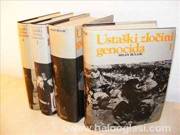 Ustaški zločini genocida , Milan Bulajic