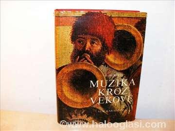 Muzika kroz vekove - L. Alberti
