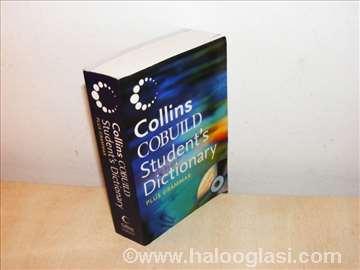 Collins Cobuild Student`s Dictionary Plu