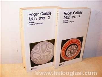 Moći sna, 1-2 , Roger Caillois
