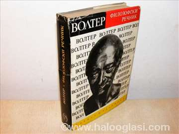 Volter, filozofski rečnik