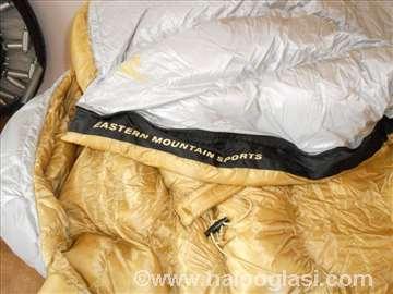 Nova EMS vreća za spavanje za -29C