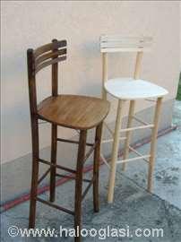 Etno barska stolica