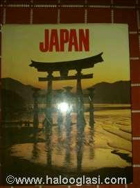 Luj Frederik, Mišel Random - Japan