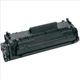 Dopuna tonera za laserske štampače