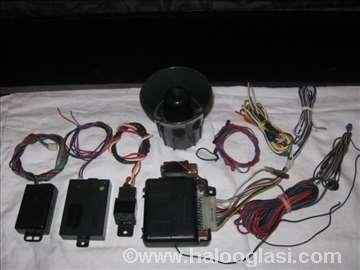 Autoalarm Excalibur AL-900JX