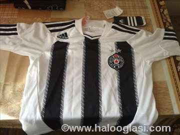 Partizanov dres Adidas
