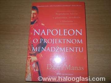 Napoleon o projektnom menadžmentu