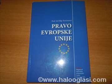 Pravo Evropske unije