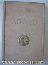 Salomon Renak - Apolo
