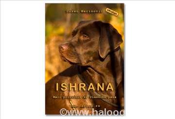 Knjiga o ishrani pasa - priručnik