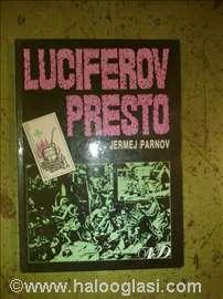 Jermej Parnov - Luciferov presto
