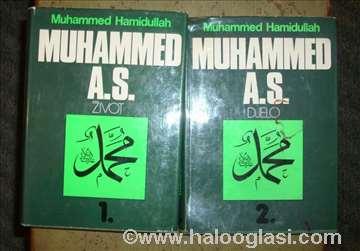 Muhammed Hamidullah - A.S. Život i delo 1-2