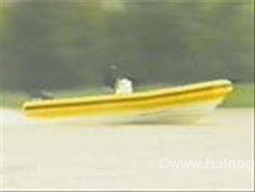 RIB čamac 750