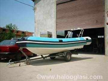RIB čamac Atol 510