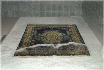 Bazensko pranje tepiha