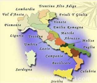 Italijanski jezik - overeni i neovereni prevodi