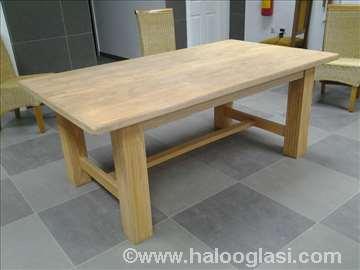 Trpezarijski sto  (bez stolica)