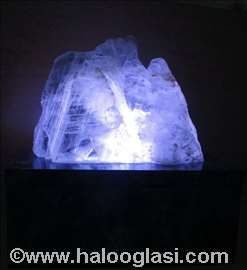 Kristal selenit