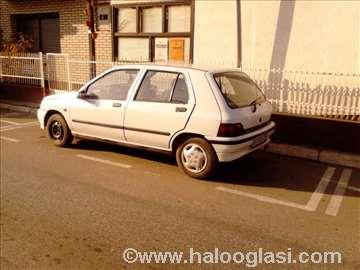 Clio 1991-1998, delovi, šaljem brz.poštom