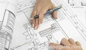 Beton, čelik i drugi stručni građevinski predmeti