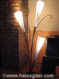 Podna lampa Andrija