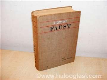 Johann Wolfgang Goethe Faust