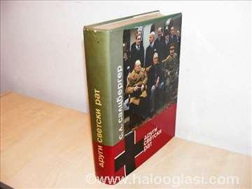 Drugi svetski rat  S.L. Salcberger