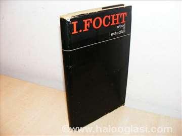Uvod u estetiku - Ivan Focht