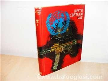 Drugi svetski rat enciklopedija I kolo 2. knjiga