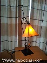 Stona lampa Daki