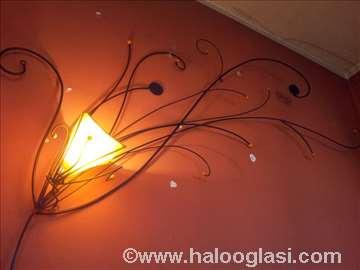 Zidna lampa Pasa