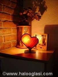 Lampa Srculence