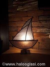 Lampa dečija Brod
