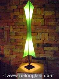 Podna lampa Anja mala