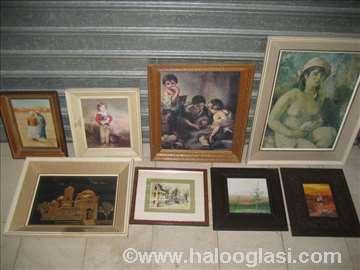 Rasprodaja umetničkih slika