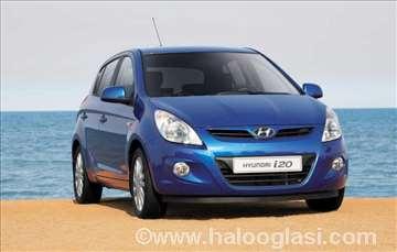 Hyundai I20 branik prednji