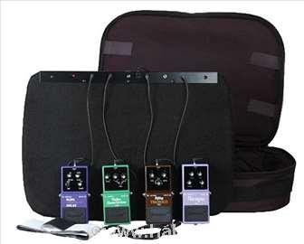 AXL torba za efekat pedale/pedalboard