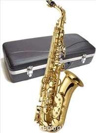 J.Michael saksofon