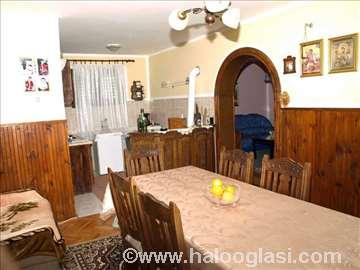 Kuća za odmor Janković