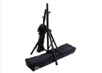 Stalci za zvučnike sa torbom-Omnitronic