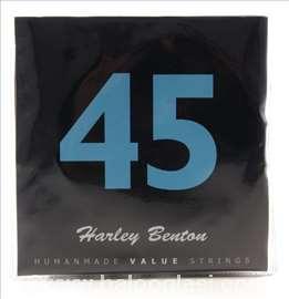 Harley Benton 045-105 žice za bas gitaru