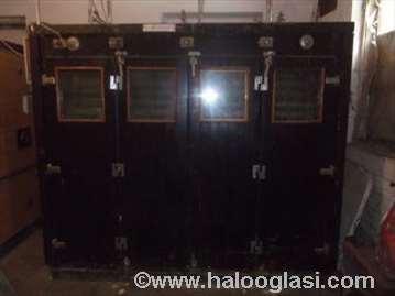 Automatski inkubator