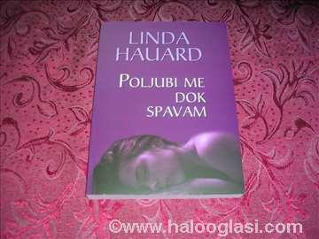 Poljubi me dok spavam - Howard Linda