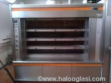 Servis pekarske i mesarske opreme