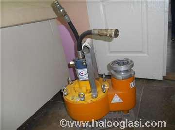 Nova hidro pumpa DOA SP30 2.6