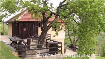 Planinska kuća Vila Kikovi